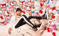 PUMA 和 Hello Kitty 全新联名系列发售