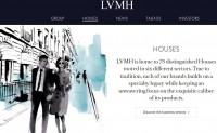 LVMH 集团市值突破 2000亿欧元大关