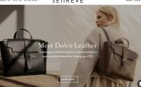 高端皮具品牌 Senreve 获1675万美元A轮融资