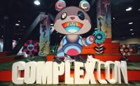 李宁登陆Complex Con 成为首个入驻的中国运动品牌