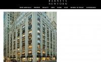 美国百货 Barneys 麦迪逊大道旗舰店将以快闪店形式再营业一年