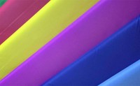 为什么涤纶布类预定型品质对染色性能起到决定作用