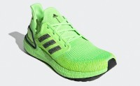 """adidas UltraBOOST 20 新配色""""Signal Green""""即将发布"""