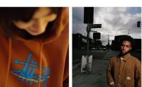 Stüssy 创始人Shawn Stussy 与 Dior男装推出联名系列