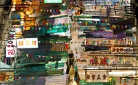 香港零售业10月份销售总额同比下降24.3%