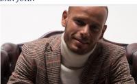 意大利男装品牌 Dan John 首批海外门店开业