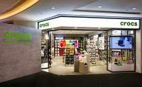 Crocs 全球首家新形象店在郑州大卫城开幕