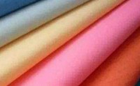氨纶纬弹色织物后整理工艺及缩水率控制