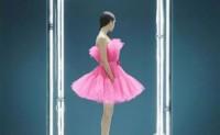 快时尚品牌H&M的礼服原来可以这么美