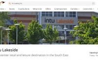 英国购物中心巨头 Intu 紧急融资计划受挫