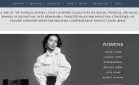设计师品牌 Zac Posen 将知识产权出售品牌管理公司