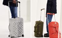 LV推出全新行李箱系列