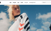 两个小众品牌被丹麦运动服饰公司 Hummel 收购
