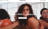 美国互联网运动时尚品牌 Outdoor Voices 深陷亏损