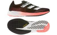 adidas 发布 adizero Pro 跑鞋