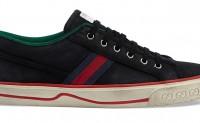 GUCCI 推出全新 Tennis 1977 系列运动鞋