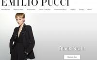 Emilio Pucci聘请客座创意总监