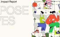 耐克发布2019财年《影响力报告》:76%服装鞋类使用可回收材料