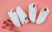 Adidas的情人节限定鞋履系列