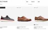 92年历史的美国时尚品牌 Cole Haan 申请上市