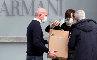 意大利成新冠疫情欧洲重灾区,米兰时装周或草草收场