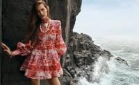 女装品牌 Zimmermann 或被意大利私募基金控股