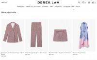 华裔设计师品牌 Derek Lam 被收购