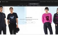 阿玛尼疾呼:时尚行业正用流行趋势和性感营销侵犯女性!
