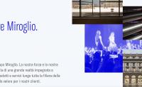 意大利纺织品集团 Miroglio 紧急转产口罩