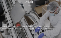 LVMH集团估算疫情影响:一季度销售额同比或下跌10%~20%