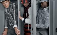 Thom Browne为奢侈百货Nordstrom设计全新胶囊系列