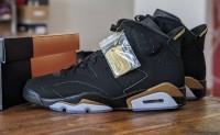 """Air Jordan 6""""DMP"""""""