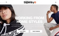疫情导致英国潮牌 SuperDry 大规模关闭门店