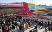 米兰国际家具展或与Pitti Uomo佛罗伦萨男装展双城联动