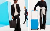Louis Vuitton 发布全新 Taïgarama 皮具系列