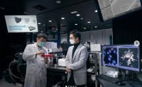香港新世界投资千万港元研发新型纳米杀菌口罩