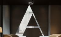 Armani 暂时关闭米兰所有品牌专卖店、酒店与餐厅
