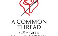 """美国时装设计师协会联手《Vogue》成立""""同一根缝纫线""""基金会"""