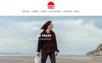 法国环保牛仔初创品牌 1083 发起众筹
