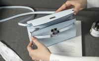 Hermès带来全新包袋款式Kelly Classique To G