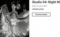 纽约布鲁克林博物馆将举办传奇夜店 Studio 54 回顾展