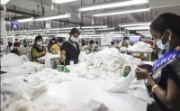 疫情笼罩下的全球纺织服装业
