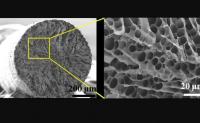科学家们开发出能升降温的相变织物