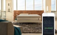 监视睡眠杜绝鼾声的Sleep Number 360度智能床