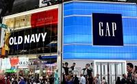 Gap警铃大作,全球8万店员工资恐无着落