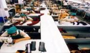 服装企业出口订单取消越来越严重