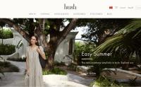 英国互联网女装品牌 Hush 控股权被私募基金收购