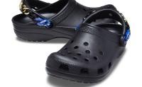 """Crocs 和 Rare Market 推出联名款""""克骆格"""""""