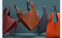 Mulberry 推出首款 100% 可持续真皮手袋 Portobello
