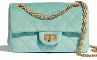 Chanel经典手袋和小件皮具将在全球范围内提价5-17%